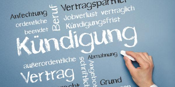 Kündigungsschutz Rechtsanwalt Mirko Ziegler in Rostock